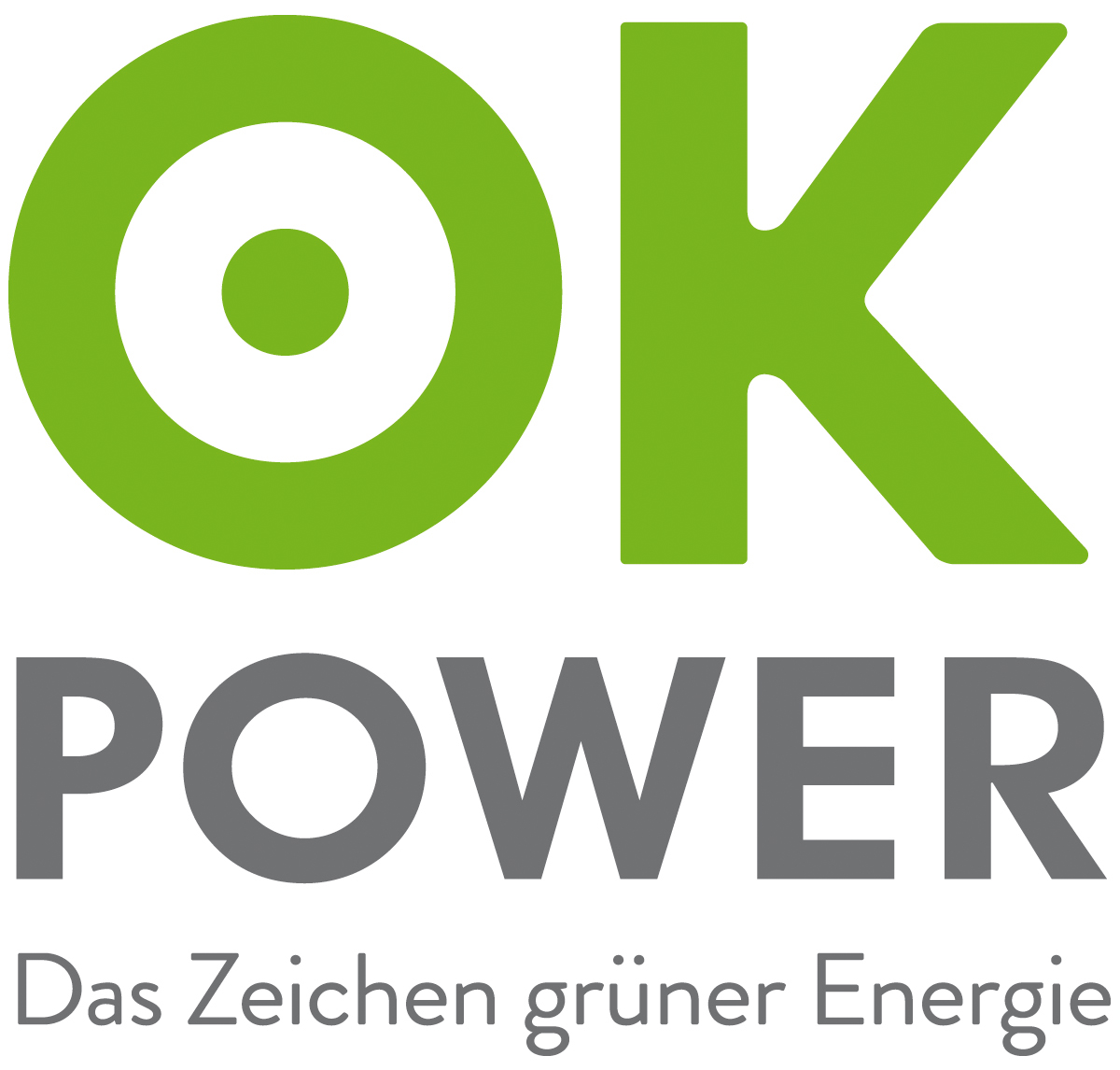 OK-Power Logo