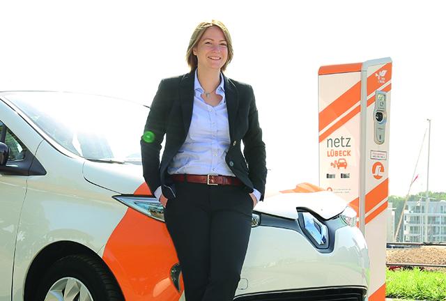 Infos Elektromobilität