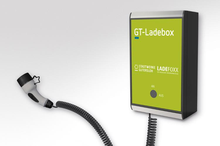 GT-Ladebox